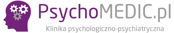 Poradnia Psychologiczno-Psychiatryczna - PsychoMedic.pl