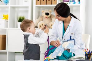 Endokrynolog dziecięcy