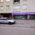 Zdjęcia Kliniki PsychoMedic Praga Płn.