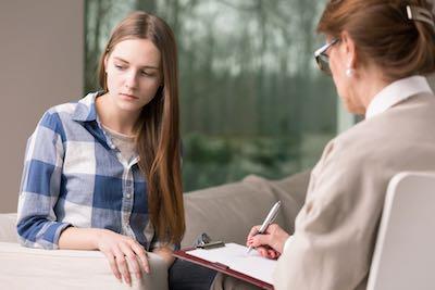 Staż - obserwacja psychoterapii pacjenta