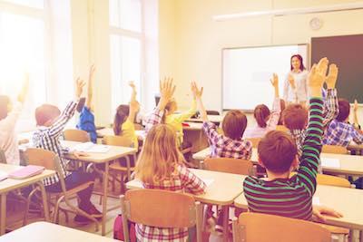 Warsztaty dla rodziców dzieci szkoły podstawowej