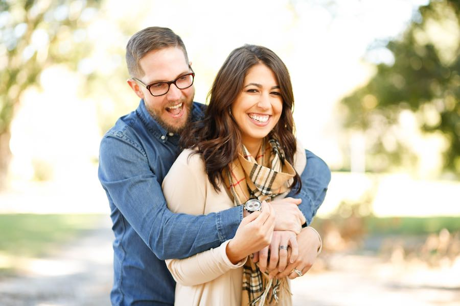 7 oznak bycia w zdrowym związku