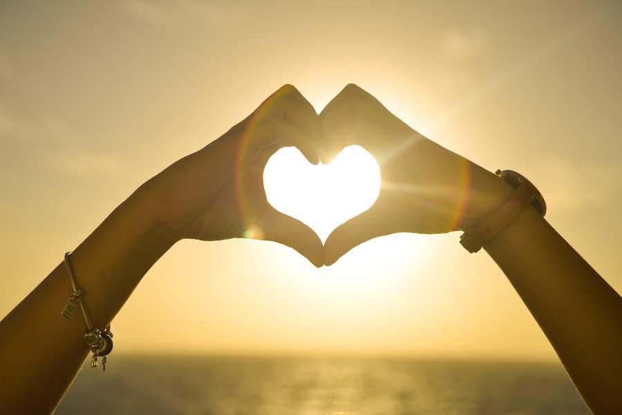 10 sposobów okazywania miłości w związku