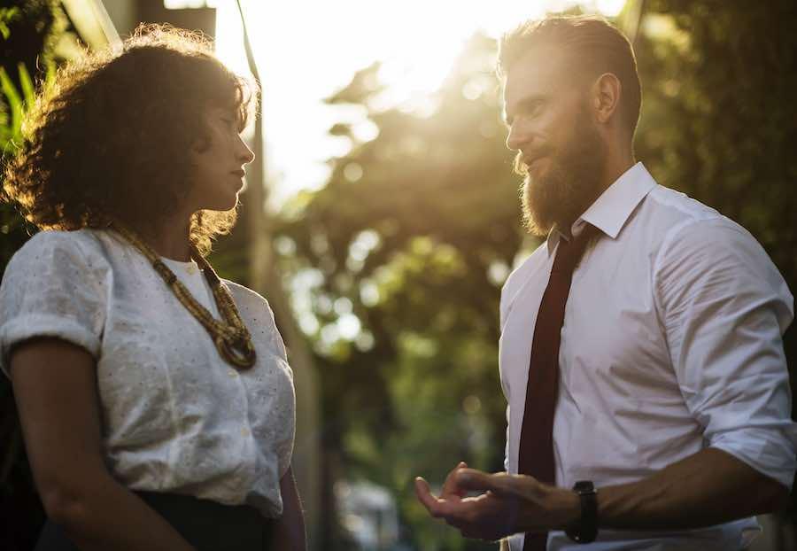 Co twój wybór partnera mówi o tobie
