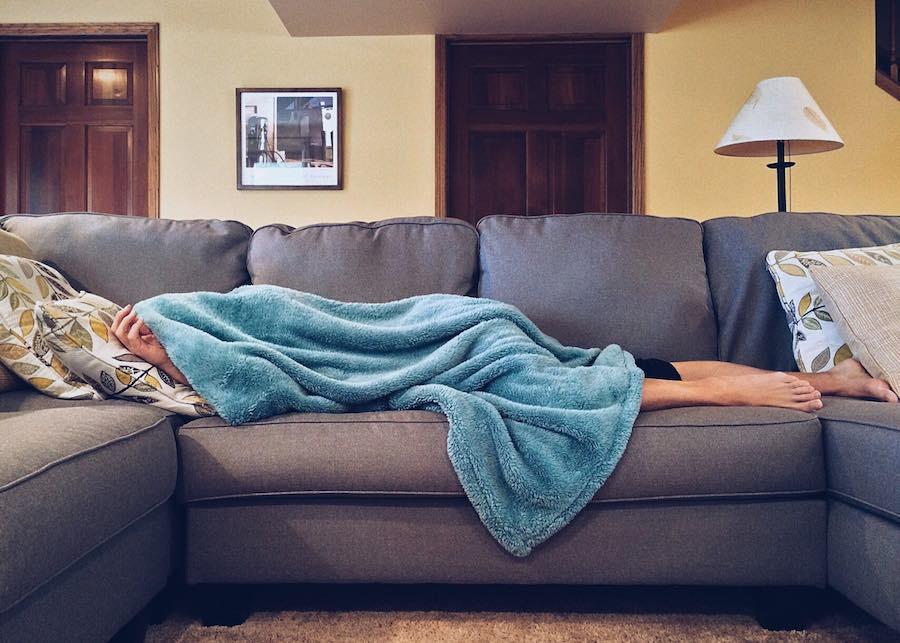 Gdzie leczyć zaburzenia snu