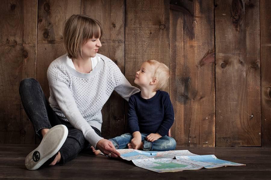 Kiedy iść z dzieckiem do neurologa?