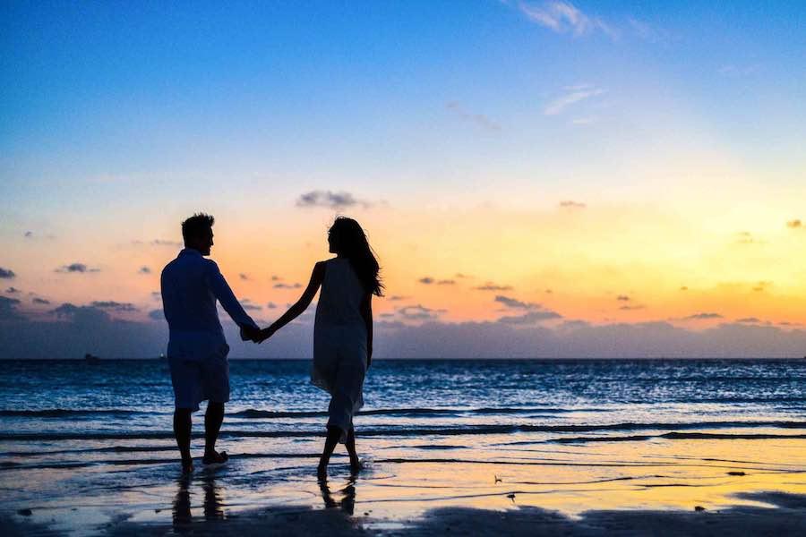 6 sekretów szczęśliwych par