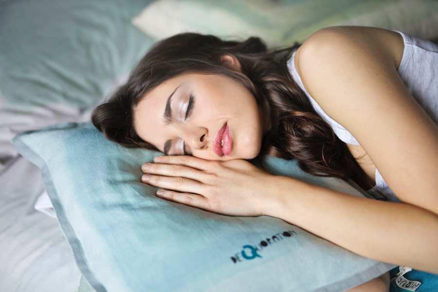 10 prostych zasad dobrego snu