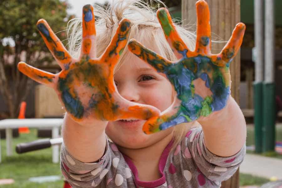 Bunt dwulatka – jak sobie radzić?