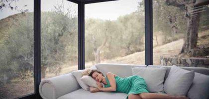 Pytania, które pozwolą ci zrozumieć, dlaczego masz problemy ze snem