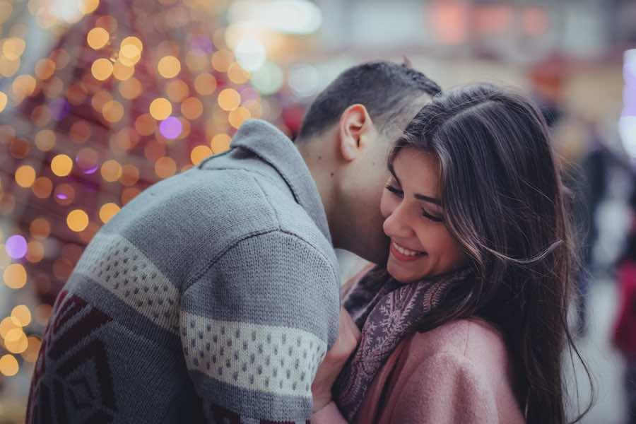 Jak zachować pasję w długim związku?