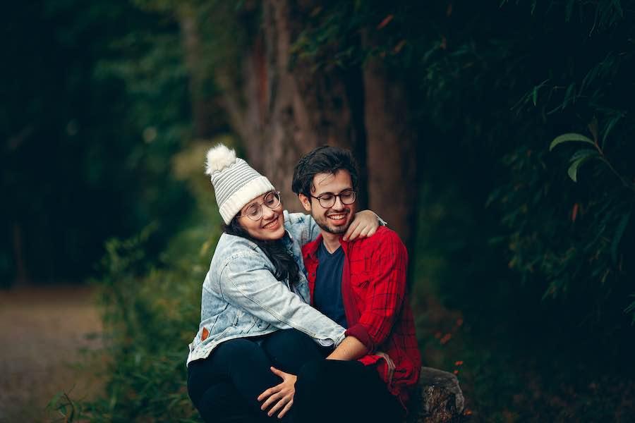 Nastoletnie przyjaźnie pozwalają przewidzieć satysfakcję ze związku w dorosłym życiu