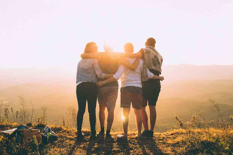 5 zachowań, które niszczą przyjaźń