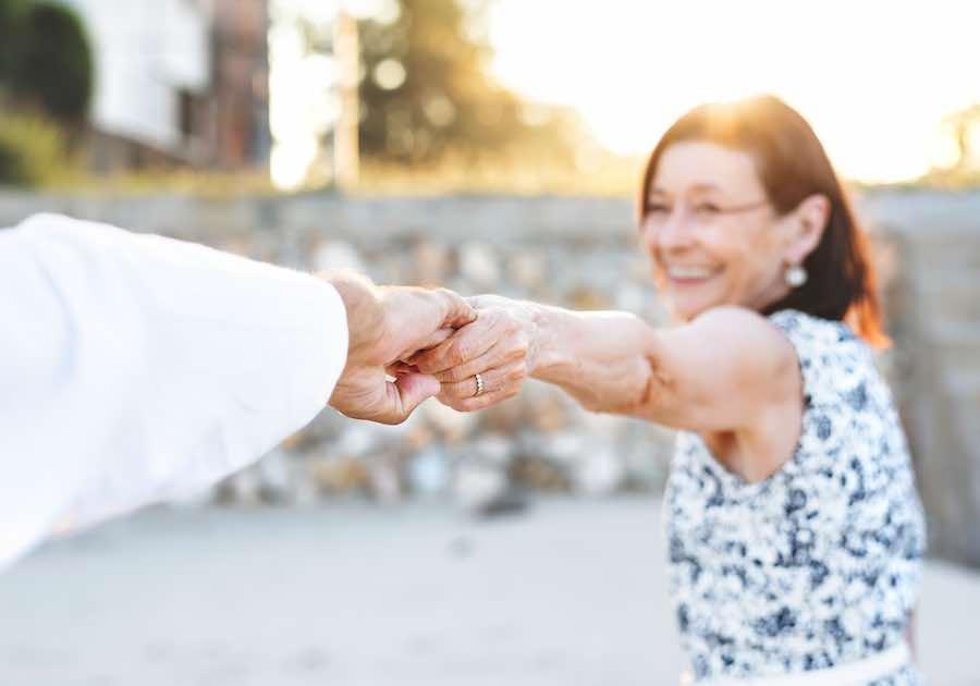 8 cech każdego dobrego związku