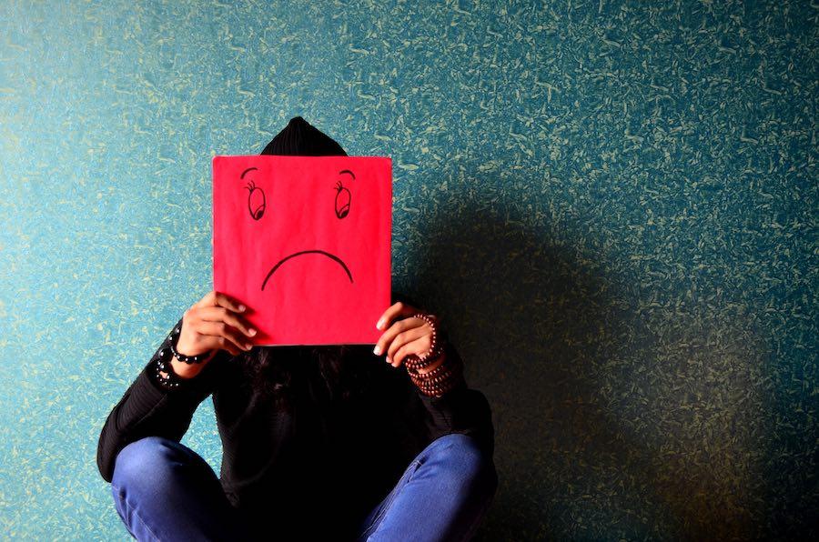 Dlaczego tak wielu młodych ludzi jest tak bardzo nieszczęśliwych?