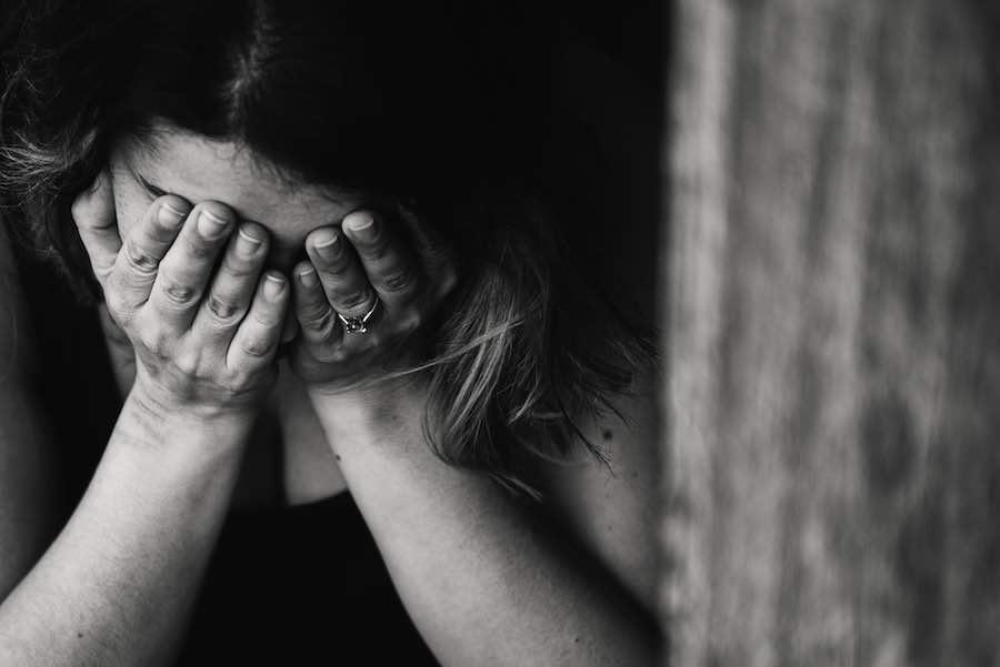 Jak kochać osobę z depresją
