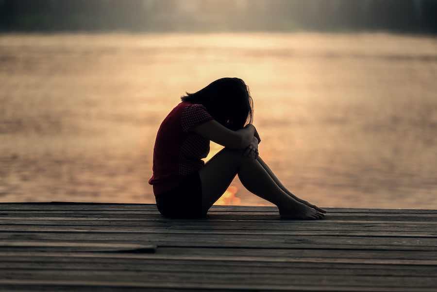Jak sobie poradzić, kiedy czujesz, że nie zasługujesz na szczęście?