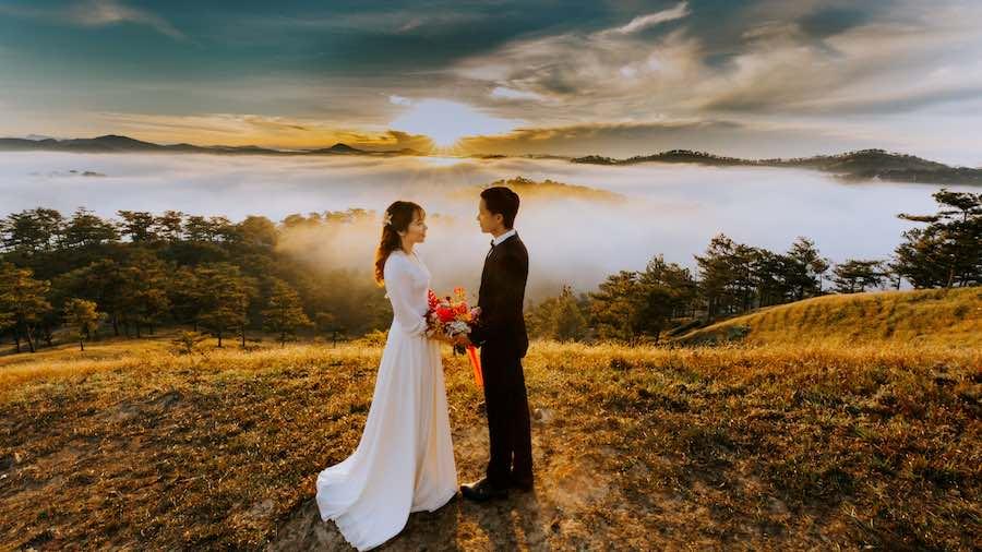 Jaki jest idealny czas, by wziąć ślub?
