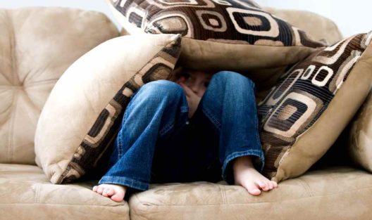 Czego nie mówić osobie z zaburzeniami lękowymi?