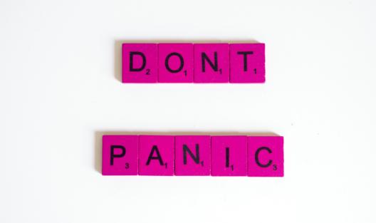 Atak paniki: co robić, gdy dopadnie Ciebie lub kogoś z Twojego otoczenia?