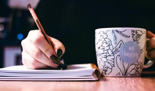 Ekspresyjne pisanie