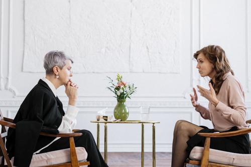 Psychoterapia CBT Warszawa