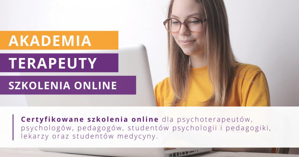 Akademia Terapeuty Szkolenia Online