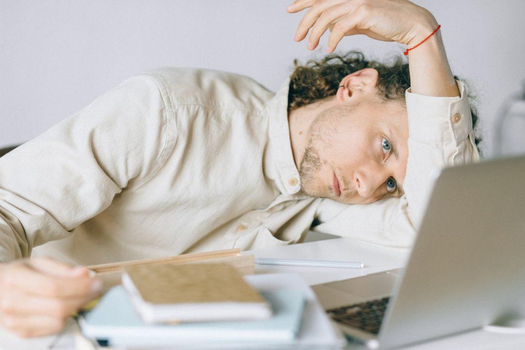 Jak rozpoznać wypalenie zawodowe? Jak mu zapobiec?