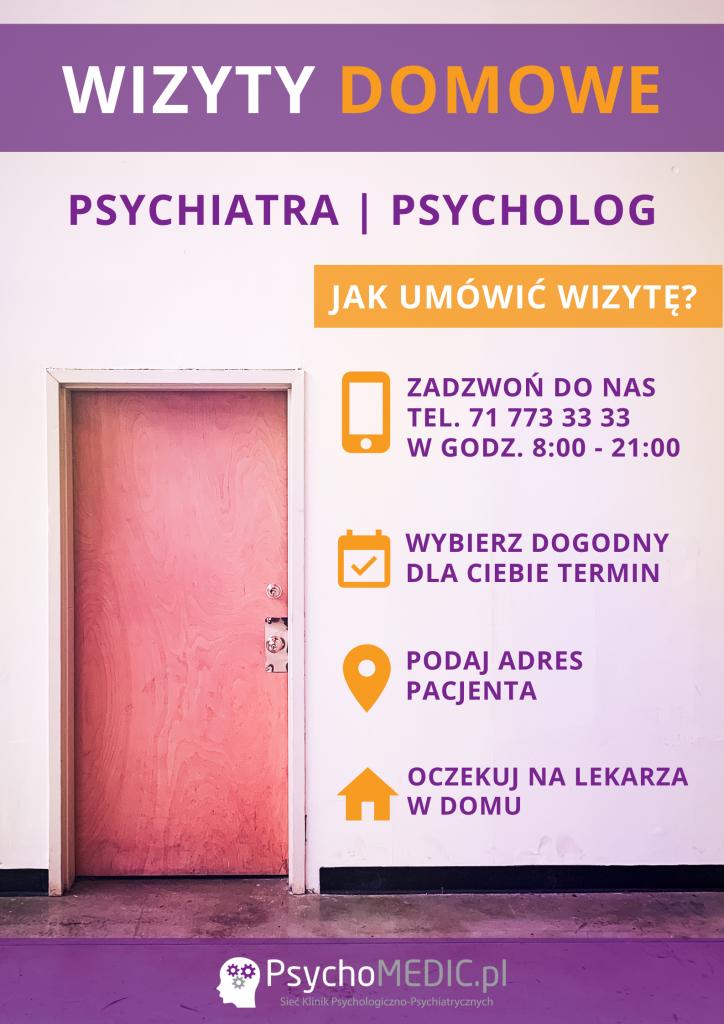Wizyty Domowe Wrocław